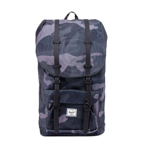 Herschel Supply Co. Little America Camouflage Backpack