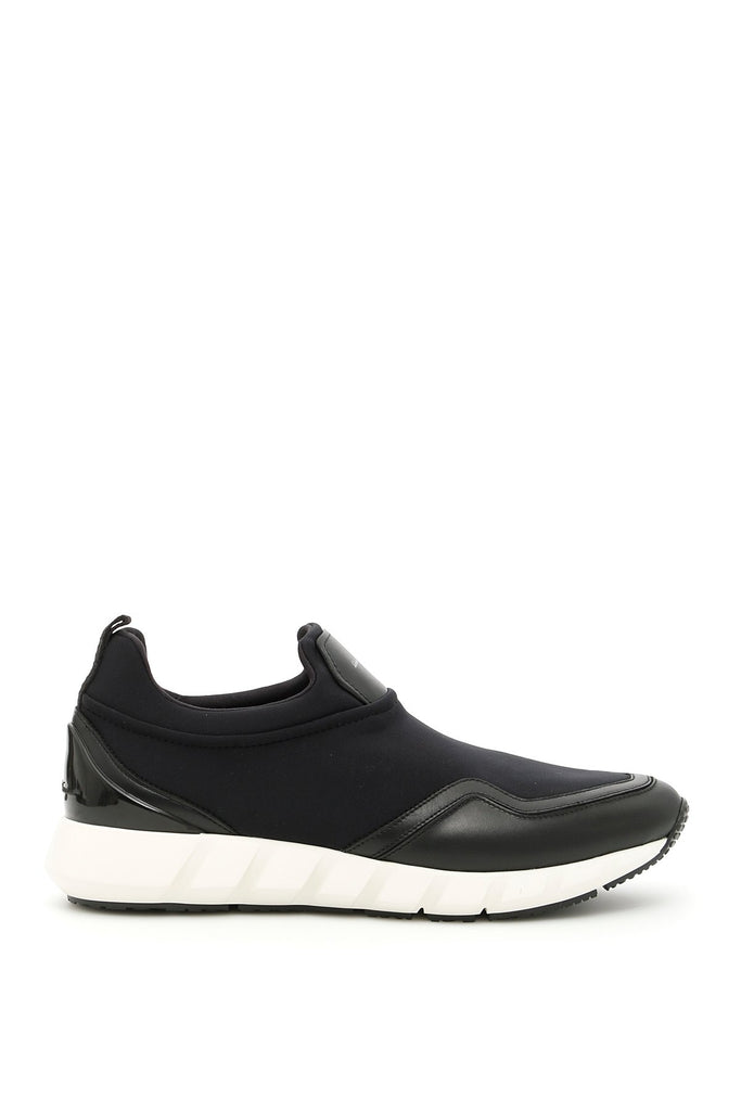 Salvatore Ferragamo Slip On Trainers