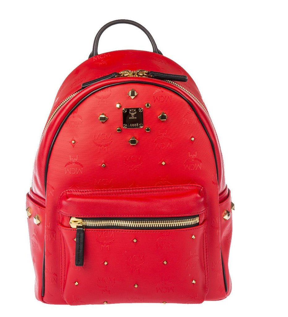 MCM Stark Odeon Backpack