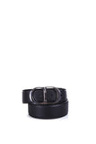 Dior Homme CD Buckle Leather Belt