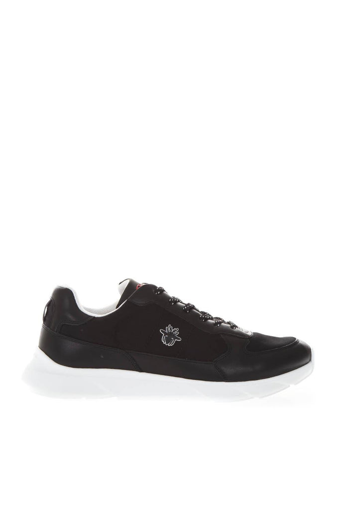 Dior Homme Bee Embroidered Sneakers