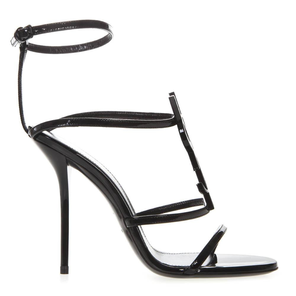 Saint Laurent Cassandra Sandals
