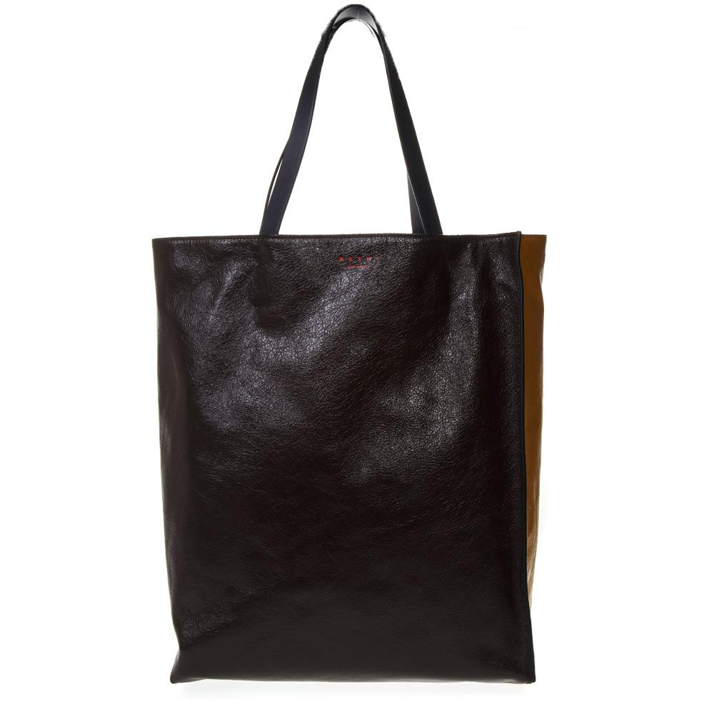 Marni Large Museo Tote Bag