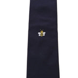 Dior Homme Bee Embroidered Tie