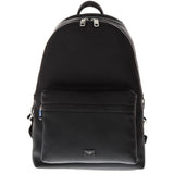 Dolce & Gabbana Logo Zip Backpack