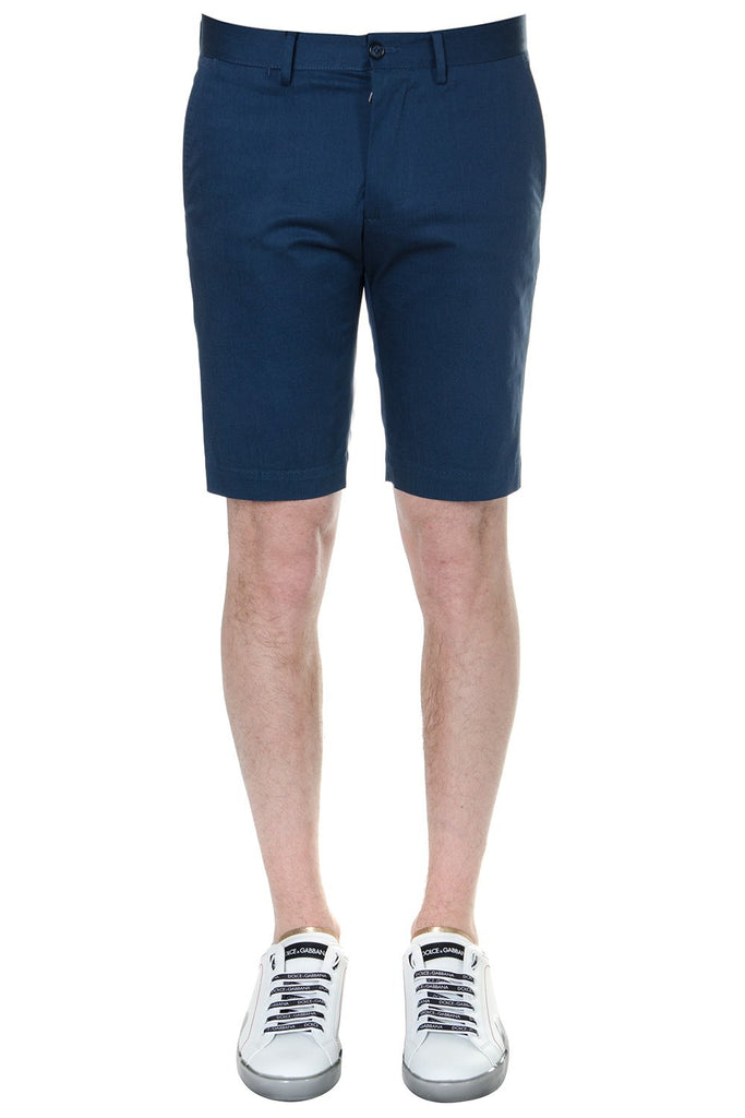Dolce & Gabbana Slim Fit Shorts