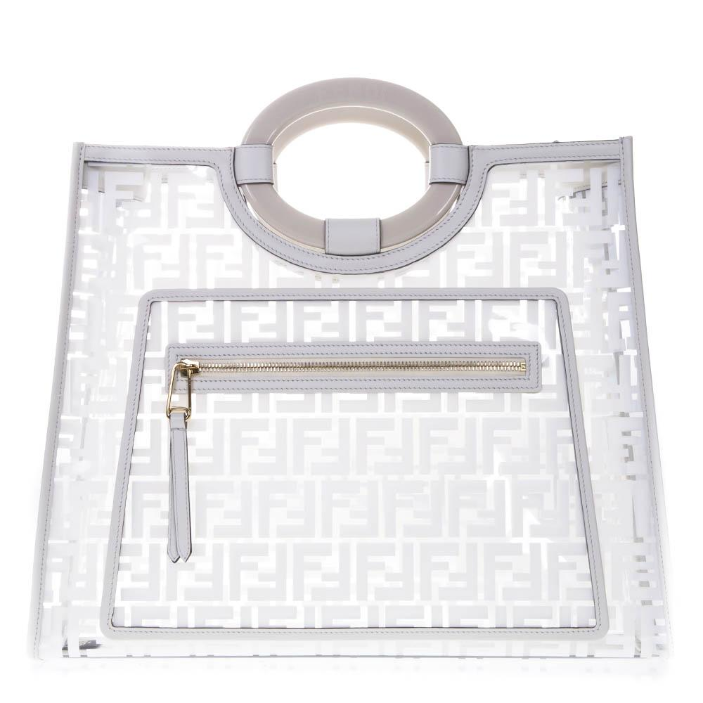 Fendi Runaway Shopper bag