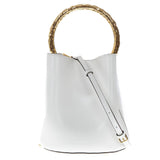 Marni Pannier Bucket Tote Bag