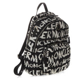 Moncler Logo Printed Backpack