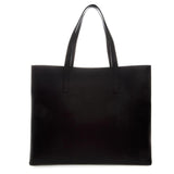 Valentino Large V-Ring Shopping Tote