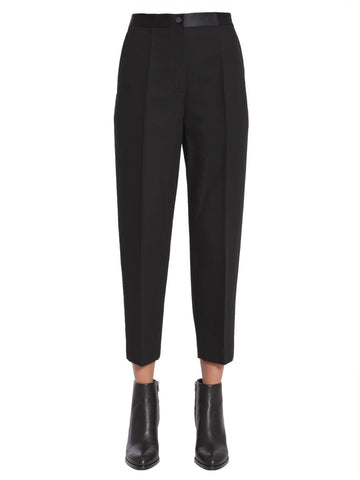 Alexander Wang Cropped Tailored Trousers