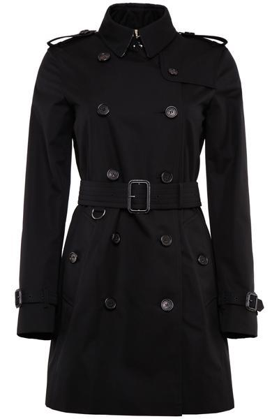 Burberry The Kensington Trench Coat