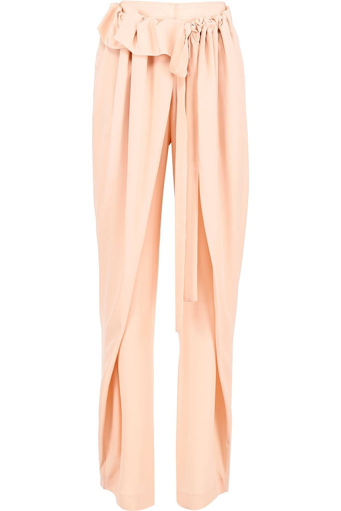 Stella McCartney Kristen Wrap Trousers