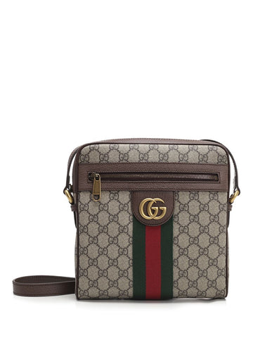 Gucci GG Ophidia Small Messenger Bag