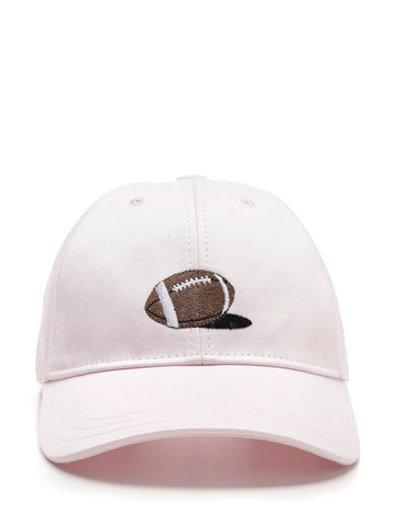 Thom Browne Embroidered Baseball Cap