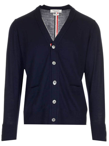 Thom Browne Buttoned Cardigan