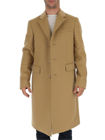 Burberry Tailored Coat
