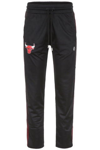 Marcelo Burlon County Of Milan Chicago Bulls Track Pant