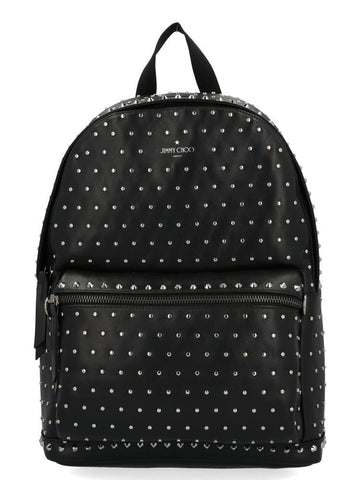 Jimmy Choo Wilmer Backpack