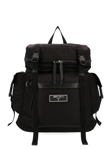 Jimmy Choo Wixon Backpack
