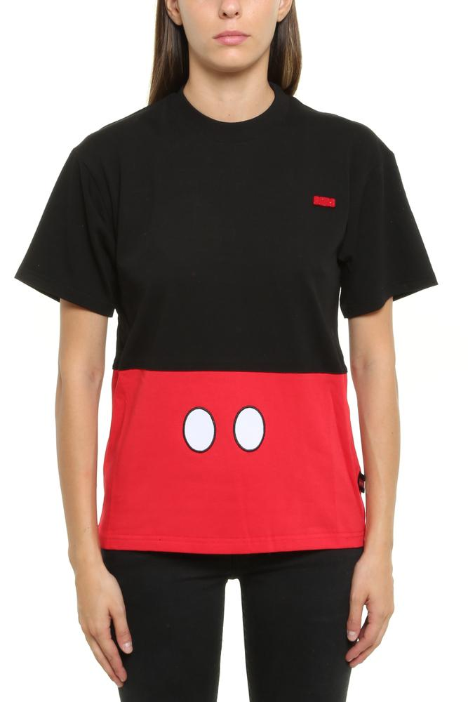GCDS Mickey Mouse T-Shirt
