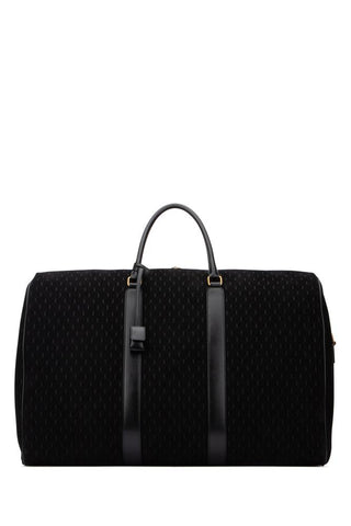 Saint Laurent Logo Duffle Bag