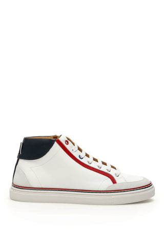 Thom Browne Hi Top Sneakers