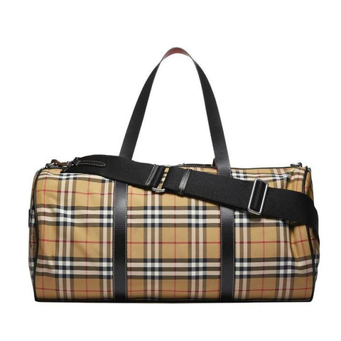 Burberry Kennedy Travel Bag