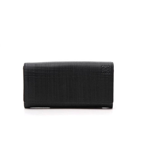 Loewe Continental Fold-Over Wallet