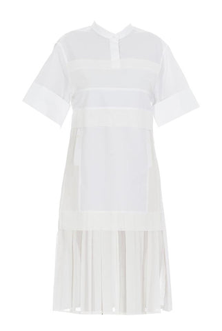 3.1 Phillip Lim Pleated Midi Dress