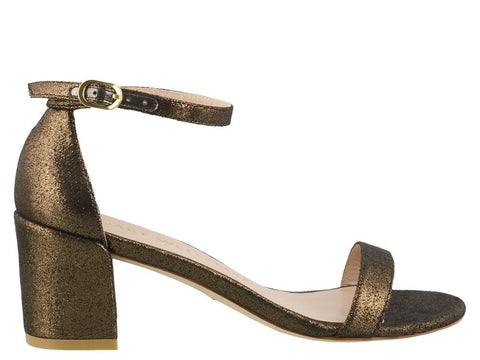 Stuart Weitzman Straped Sandals