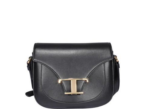 Tod's Logo Detail Shoulder Bag
