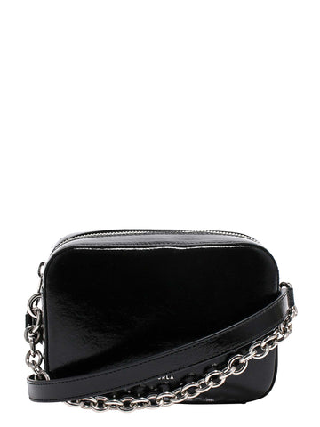 Furla Chained Shoulder Bag