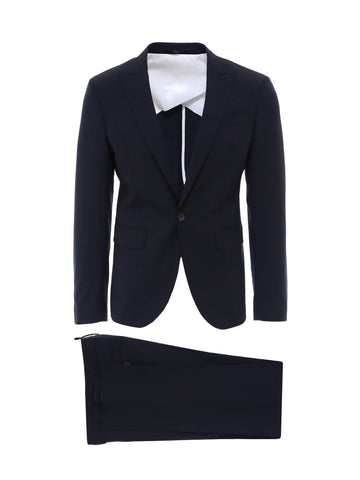 Dsquared2 Single Breasted Two-Piece Suit