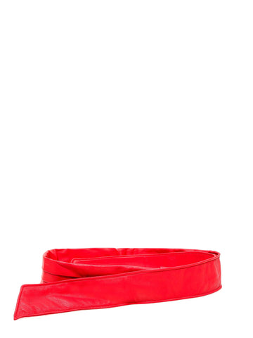 Philosophy Di Lorenzo Serafini Pleated Belt