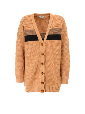 Fendi Knitted Cardigan
