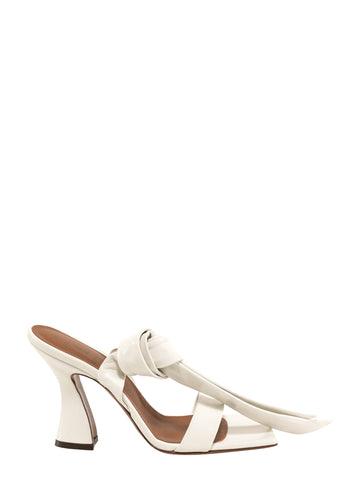 L'Autre Chose Ankle Strap Sandals