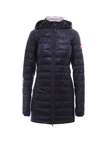 Canada Goose Hybridge Lite Hooded Coat