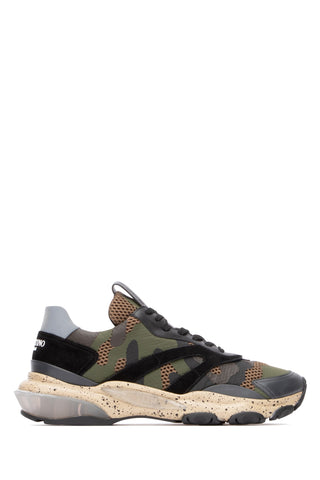 Valentino Garavani Bounce Low Top Sneakers