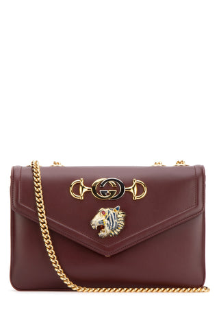 Gucci Rajah Medium Shoulder Bag