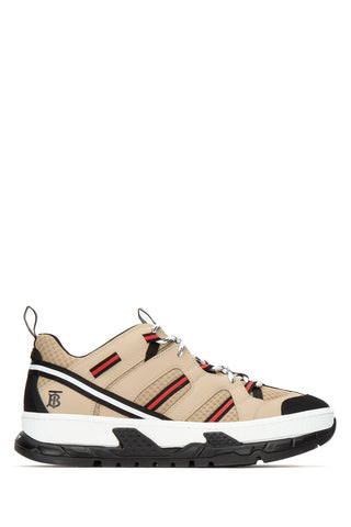 Burberry Monogram Low-Top Sneakers