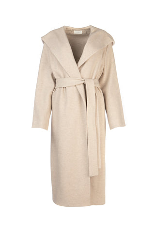 The Row Belted Coat