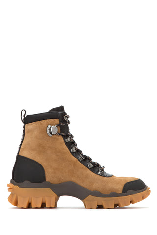 Moncler Helis Lace-Up Boots