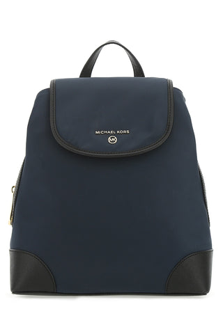 Michael Michael Kors Foldover Logo Backpack