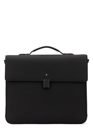 Montblanc Extreme Single Gusset Briefcase