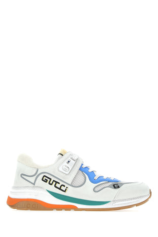 Gucci Ultrapace Low-Top Sneakers