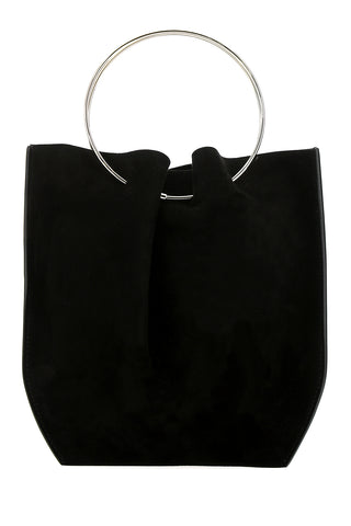 The Row Mini Bucket Handbag