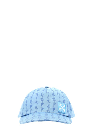 Off-White Logo Baseball Cap
