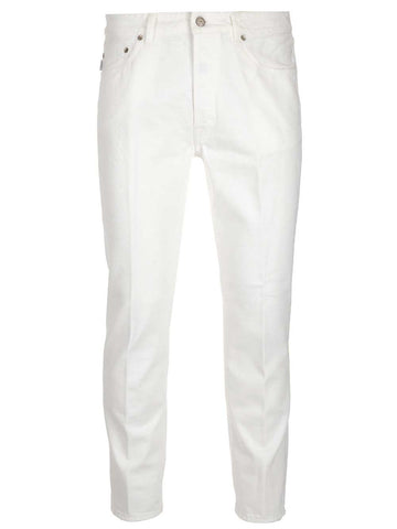 Golden Goose Deluxe Brand Straight-Leg Denim Jeans