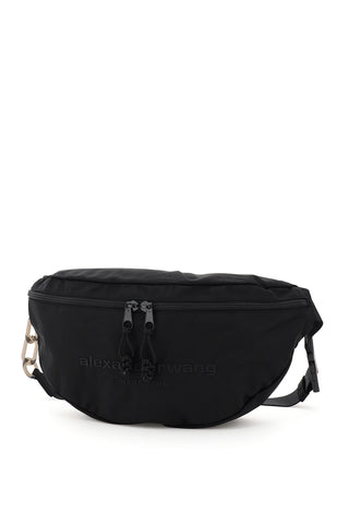 Alexander Wang Attica Gym Oversized Belt Bag